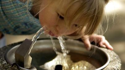 У Овручі хочуть встановити 12 бюветів із питною водою