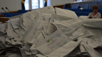 Понад чотири тисячі житомирян проголосували за проекти бюджету участі
