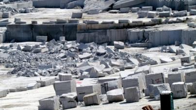 Фірма з донецьким корінням оброблятиме камінь у Житомирському районі