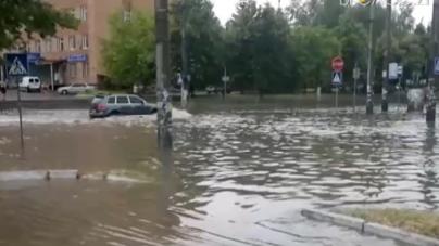 Фірма дружини та сестри Розенблата робитиме ремонт дощової каналізації