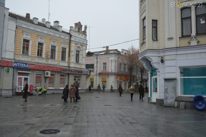 Житомирянам показали відреставровану частину Михайлівської (ФОТО)