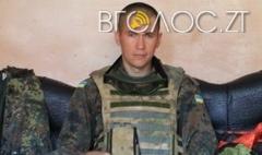 Президент нагородив посмертно героя АТО з Житомирщини