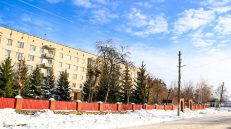 Фотоекскурсія містом Новоградом-Волинським. Вулиця Пушкіна