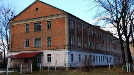 Фотоекскурсія Новоградом: мікрорайон «Морське»