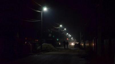 У «Міськсвітлі» заощадили на вуличному освітленні Житомира майже півтора мільйона