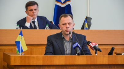 Сергій Сухомлин призначив собі ще одного радника