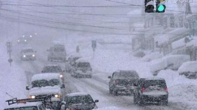 Понад 20 населених пунктів на Житомирщині залишилися без світла через циклон