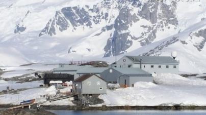 У Житомирі шукають кадри для наукової експедиції в Антарктиду