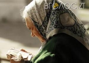 Псевдосвященик обікрав 90-річну бабусю у Любарському районі