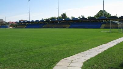 У кожному селі  має бути спортивний майданчик або футбольне поле, – Віталій Сорока