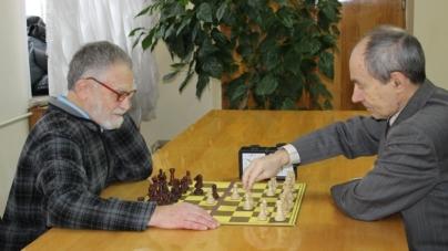 Депутати області усіх рівнів зіграли в шахи