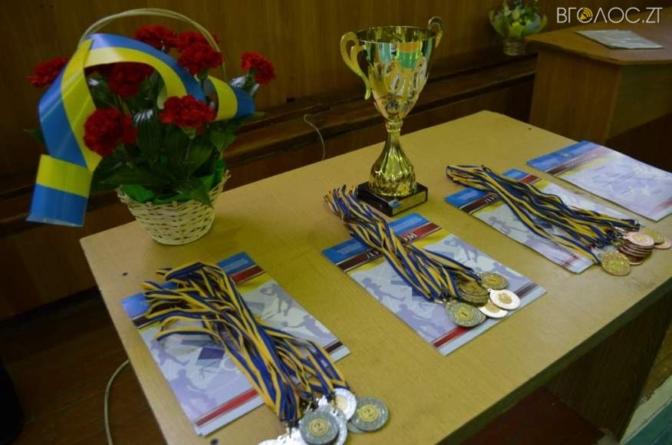 Завершився волейбольний турнір пам'яті десантника Дмитра Ільницького