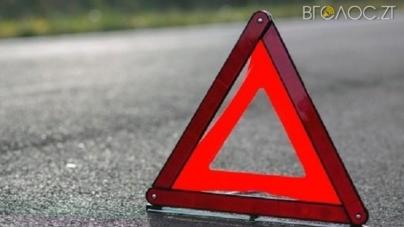 У Житомирському районі перекинувся мікроавтобус: одна пасажирка загинула