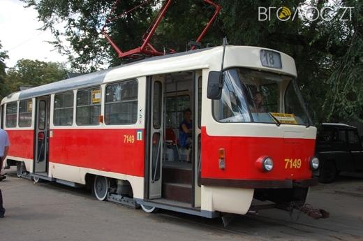 Житомирське ТТУ застрахує тролейбуси та трамваї