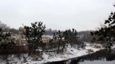 Фотоекскурсія Новоградом: вулиця Рокосовського