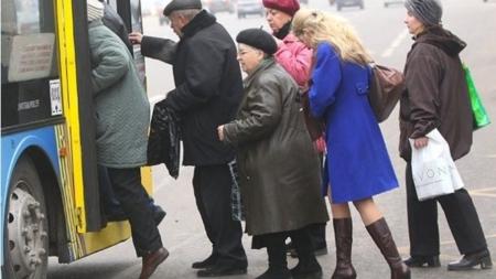 У Станишівській ОТГ на пільговий проїзд витратили майже 2,4 мільйона