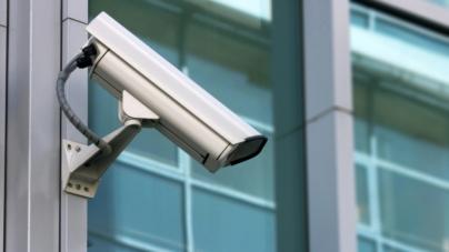 У наступному році в Житомирі встановлять ще 45 камер відеоспостереження