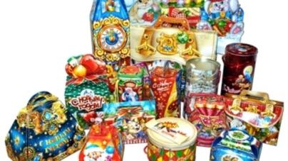 Мерія закупила у вінницького підприємця житомирські цукерки на 267 тисяч