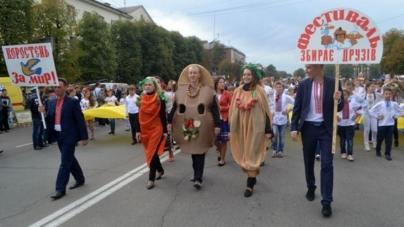 Екс-начальник управління культури ОДА дасть концерт у Коростені на Фестивалі дерунів (ПРОГРАМА)