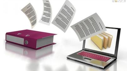 Обласна рада витратить 4 мільйони на електронний документообіг