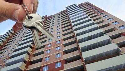 Житомир: 3,2 мільйони гривень спрямують на купівлю квартир атовцям