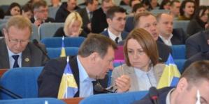 Як відбувалася остання у цьому році сесія міської ради (ФОТО)