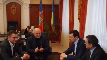 Домовленість між Коростенем і Лисичанськом про співпрацю – чергове підтвердження того, що українці єдині у своєму прагненні до миру, – Юрій Павленко
