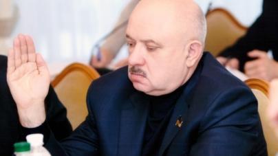 Нардеп Развадовський продав майна на понад 300 тисяч
