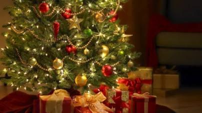 В обласному центрі Різдво святкуватимуть 25 грудня та 7 січня