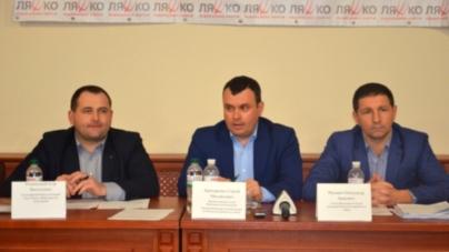 На всіх депутатських рівнях ми активно допомагаємо місцевим громадам, – Сергій Крамаренко