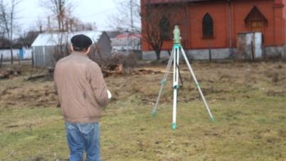 Підрядники приступили до будівництва садочку у Зарічанах