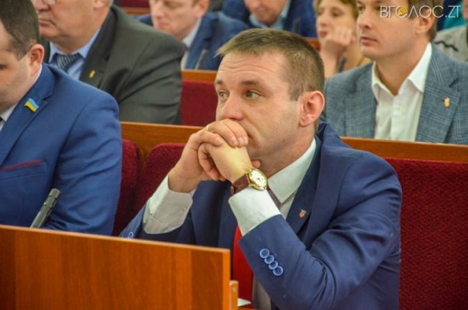 Депутат облради Смичок, не маючи доходу, задекларував понад мільйон гривень