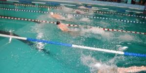 Стали відомі результати турніру з плавання пам'яті Ніни Сосніної, який відбувся у Житомирі
