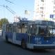З 27 березня у Житомирі скасують тролейбус 4А