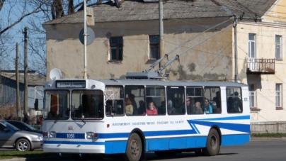 ТТУ закупило дроти для тролейбусної лінії по Малікова у фірми з капіталом у 1 тисячу