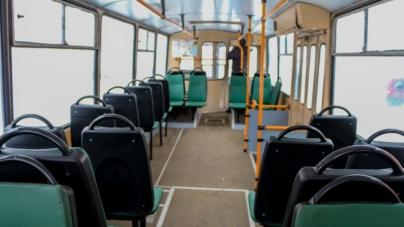 Тролейбусами та трамваями міста їздять у 2,5 рази частіше, аніж маршрутками