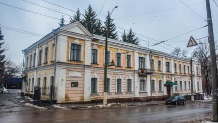 Вулиця Дмитра Донцова у Житомирі – ФОТОекскурсія триває