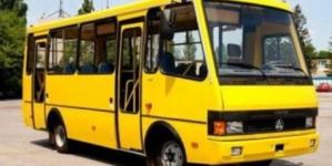 У Коростені на поминальні дні пустять додатковий автобус