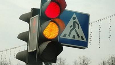 Міська комісія вирішить, чи встановлювати світлофор по вулиці Київське шосе