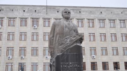 Житомиряни відзначили 110-й день народження видатного земляка Сергія Корольова