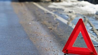 5 людей постраждали у ДТП, яке сталося у Хорошівському районі