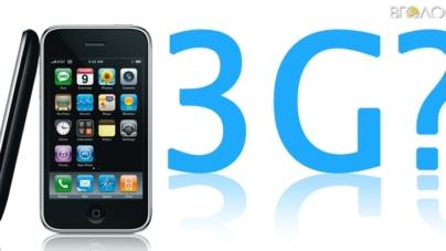 У мерії кажуть, що не заперечують проти 3G у Житомирі