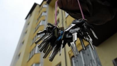 40 родин військовослужбовців придбали житло за рахунок державної субвенції