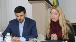 У Житомирі вже відбувається реформа системи охорони здоров'я, – Уляна Супрун