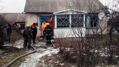 Житель Баранівки загинув у ліжку через обігрівач