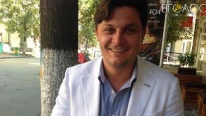 Новий радник міського голови Антіпов тримає гроші у СБЕРБАНКУ