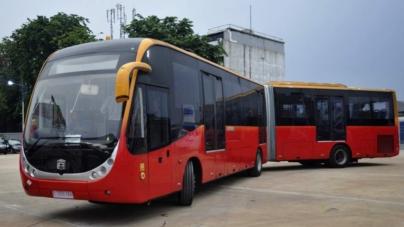 Китайці хочуть збирати електробуси на базі житомирського ТТУ