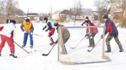 ОГО! На околиці Новограда відбудуться ігри міськрайонних хокейних команд!