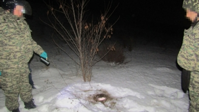 Бердичів: 25 бойових гранат хтось просто прикопав землею