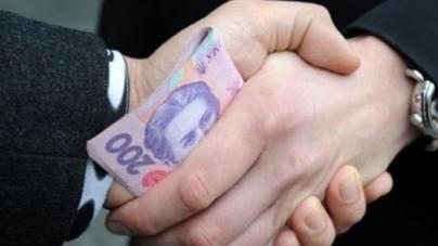 На Житомирщині засудили колишніх податківців-хабарників